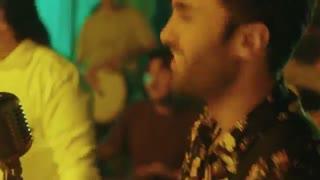 موزیک ویدئو ای داد از سون باند