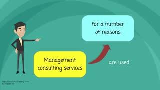 شرکت مشاوره مدیریت چیست ؟
