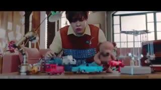 موزیک ویدیو جدید گات سون  GOT7 - LULLABY MV