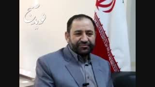 سفیر ایران  از روابط دیپلماتیک جمهوری اسلامی ایران با  لیبی می گوید