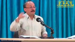 بیژن عبدالکریمی: دین غایت است، دین نقطه شروع نیست