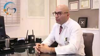 بهترین دکتر دندانپزشک در تهران