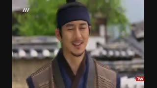 سریال افسانه اوک نیو قسمت 18 هجدهم