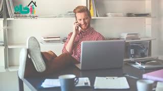 افراد موفق و پر انگیزه در مسیر و کار و زندگی چگونه عمل می کنند؟
