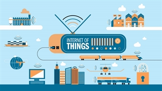 اینترنت اشیا به چه معناست؟ IOT چیست؟