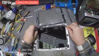 کاملترین آموزش تعمیر موبایل بصورت مرحله به مرحله