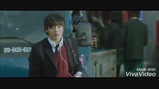 میکس زیبای فیلم کره ای Hwaiy:a monster boy (پسر هیولا)