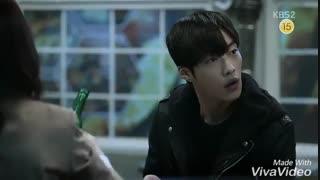 میکس سریال کره ای مد داگ (وودوهوان)