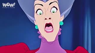 برترین ها : 5 کارتون دیزنی که داستان اصلی بسیار ترسناکی داشتند ! - قسمت اول