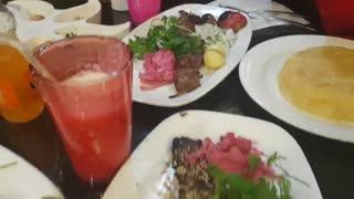 رستوران گیلانی در عظیمیه کرج