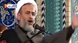#استاد_پناهیان...سرنوشت مردمی که امامشان را تنها گزاشتند