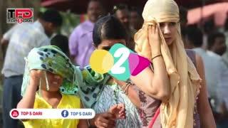 ۵ جمله ی که نباید هرگز در هندوستان به زبان بیاورید!