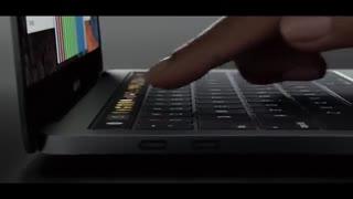 قابلیت های لپ تاپ MacBook Pro MPTT2