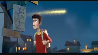انیمیشن کوتاه The Wishgranter(برآورده کننده آرزو)
