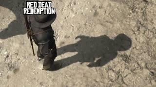 مقایسه گرافیکی Read Dead Redemption یک و دو