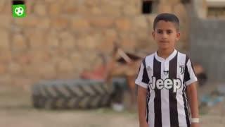 گفتگو با دیبالای کوچک ایرانی