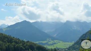 عجیب ترین و مرموزترین کوهی که انسانها در آن ناپدید می شوند و یا در زمان سفر می کنند!!!