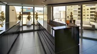 30 نمونه از دکوراسیون داخلی آشپزخانه های مدرن...