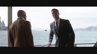 دانلود فیلم هیجانی آسمان خراش 2018 - دوبله حرفه ای - با بازی دواین جانسون