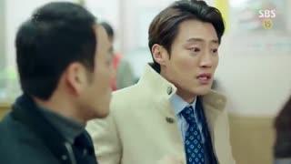 دانلود قسمت آخر سریال کره ای افسانه دریای آبی 2016 The Legend of  the Blue Sea با بازی جون جی هیون،لی مین هو + زیرنویس فارسی