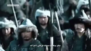 مستند داستان آفرینش جهان (از دیدگاه قرآن و اهل بیت) - قسمت دهم (پایان)