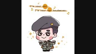 52 روز تا برگشت سربازمون ججونی ^-^