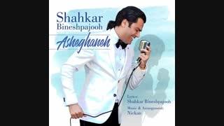 Shahkar Bineshpajooh - Asheghaneh | آهنگ جدید شاهکار بینش پژوه به نام عاشقانه
