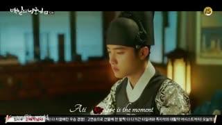میکس سریال کره ای شوهر صد روزه با صدای یوسف زمانی
