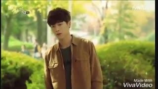 میکس  زیبای سئو کانگ جون  در سریال پنیر در تله