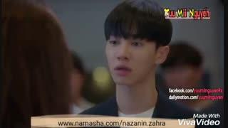 موزیک ویدیو سریال کره ای دوست داشتنی وحشتناک(lovely horribly)