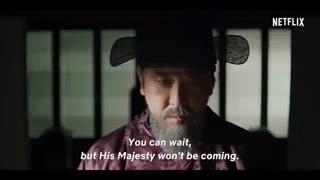 تریلر فصل اول سریال Kingdom
