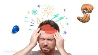 درمان قطعی سردرد