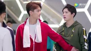 دانلود قسمت یازدهم سریال چینی آقای پری دریایی من 2017 My Mr Mermaid + زیرنویس فارسی آنلاین