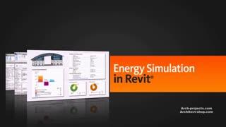 آموزش Energy Simulation در Revit