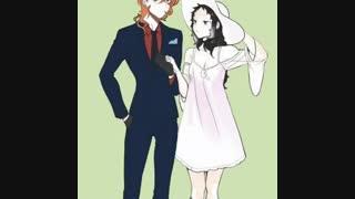 چالش anime world+چالش minckash***