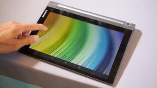 بررسی لنوو تب 3 10 اینچی (Lenovo Tab 3 10 YT3-X50M)