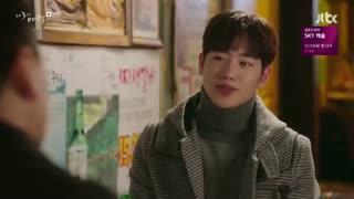 قسمت چهاردهم سریال کره ای جذابیت سوم 2018 The Third Charm با بازی سئو کانگ جون و ایسوم + زیرنویس فارسی آنلاین [ سومین افسون ]