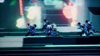 تریلر گیمپلی بازی Crackdown 3 به نام Wrecking Zone