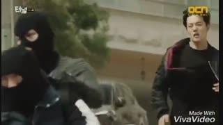 میکس  سریال کره ای تونل