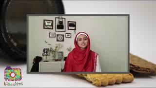 بیسکولنز 6: بازی با یک قطره آب + آموزش آپدیت میان افزار دوربین عکاسی