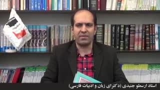 چه کتابی بخوانیم؟ معرفی کتاب تاریخ ادبیات در ایران