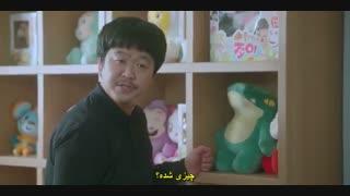 دانلود سریال کره ای وقتی زمان ایستاد 2018 When Time Stopped با بازی کیم هیون جونگ + زیرنویس فارسی چسبیده (قسمت پنجم)