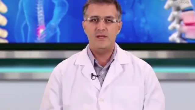 دیسک کمر چیست + بهترین روش های تشخیص و درمان