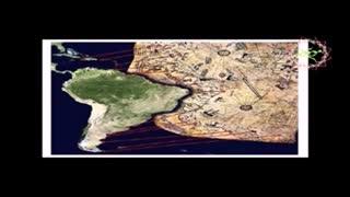 کشف قاره امریکا توسط ایرانیان قبل از کریستف کلمب