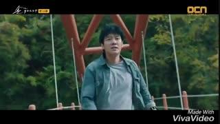 میکس از سریال کره ای بسیار زیبای مهمان