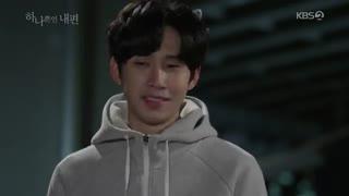 قسمت سی و یکم و سی و دوم سریال کره ای تنها عشق من+زیرنویس +کامل My Only One 2018 با بازی یوئی