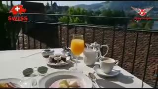 تور سوییس