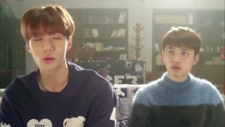 """قسمت ششم سریال کره ای همسایه بغلی اکسو """"EXO Next Door"""" با بازی اعضای اکسو + زیرنویس فارسی"""