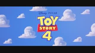 اولین تیزر تریلر رسمی انیمیشن Toy Story 4