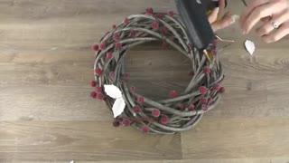 حلقه پاییزی - یلدا